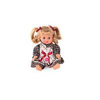 Кукла АЛИНА разговаривает, 4 вида, в рюкзаке, Joy Toy 5063-64-58-65