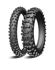 Мото шина Michelin 120 / 90-18 AC10