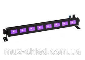 Светодиодная UV-LED-панель Heng Feng LED-UV8 (ультрафиолет)