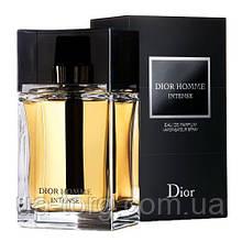 Мужская парфюмированная вода Christian Dior Dior Homme Intense, 100 мл
