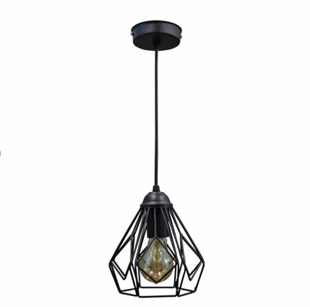 Потолочный подвесной Loft-светильник NL 538
