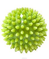 Мяч массажный с шипами 7см, фото 1
