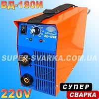 Сварочный инвертор Элсва ВД-180И