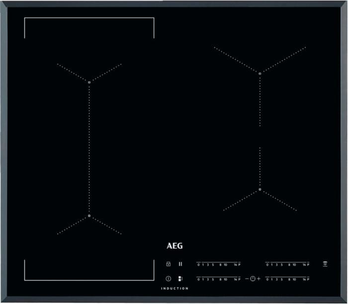 Индукционная варочная поверхность AEG IKE64441FB
