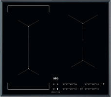 Індукційна варильна поверхня AEG IKE64441FB