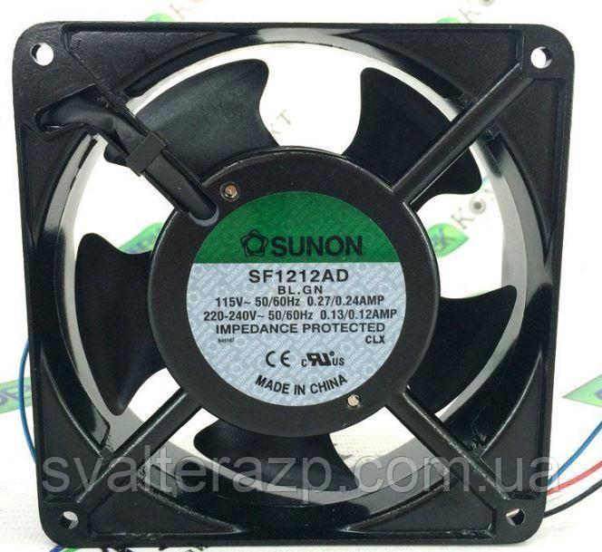 Вентилятор Sunon SF1212AD 230V AC