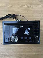 Магнітофон JVC KW-XR812