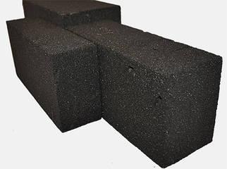 Піноскло паронепроникні в малих блоках 250*120*88 мм