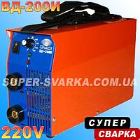 Сварочный инвертор Элсва ВД-200И