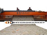 Автоукладчик брусчатки (тротуарного кирпича) Sheny 3м, Henan, China