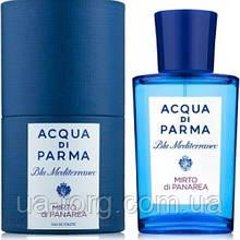 Парфюм унисекс Acqua di Parma Blu Mediterraneo Mirto di Panarea