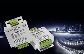 Усилители для светодиодных (LED) лент