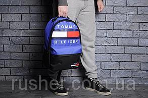 Рюкзаки Tommy Hilfiger
