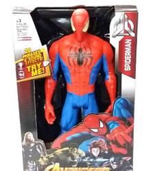 Фігурка Людина Павук з звуковими ефектами