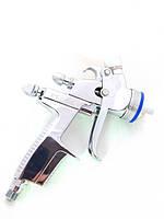 0133-РТ Фарбопульт професіонал LVLP 1,4 мм INTERTOOL
