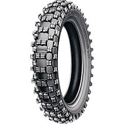 Мото шины Michelin Cross S12 XC 140 / 80-18
