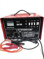 Пуско-зарядное устройство Forte CD-120 для двигателя автомобиля