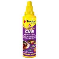 Tropical CMF препарат для лечения бактериальных и грибковых заболеваний, 50мл