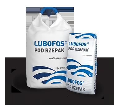 Любофос під Ріпак 3,5-10-18,5 | Польша
