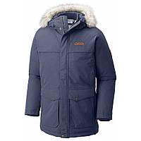 Куртка пуховая мужская Columbia SUNDIAL PEAK