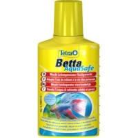Tetra Betta AquaSafe для подготовки воды для обитания Betta, 100мл
