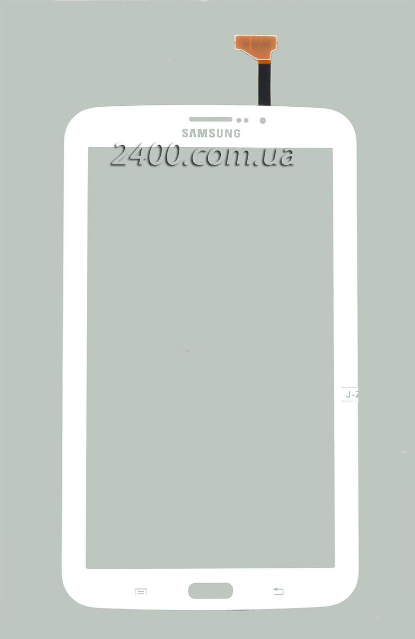 Сенсор, тачскрин для Samsung T211 Galaxy Tab 3 7.0/T2110/P3210 3G белый