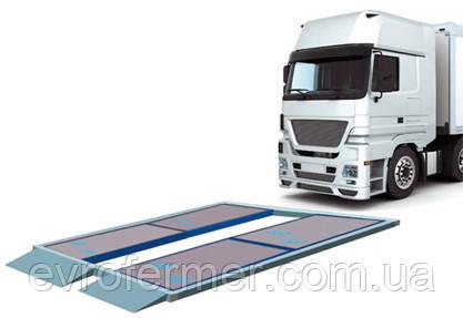 Дезинфицирующий коврик 100х200 см толщиной 90 мм.