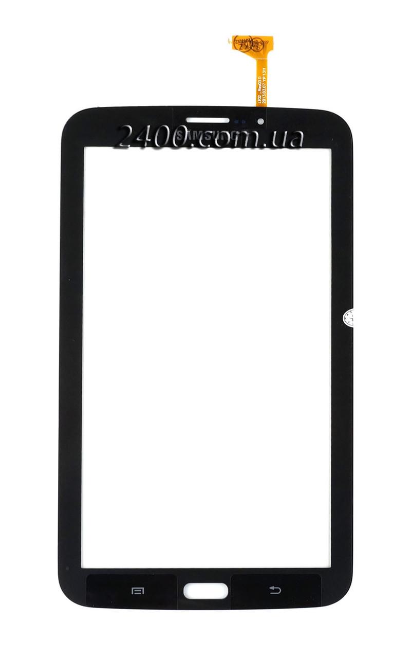 Сенсор, тачскрин для Samsung T211 Galaxy Tab 3 7.0/T2110/P3210 3G черный