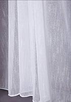 Купити тюль хорошої якості( колір білий або молочний)( обробка сторін + 40 грн.), фото 1