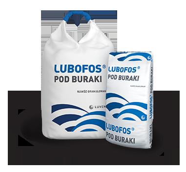 Любофос під Буряки 3,5-10-21 з Бором (B) 0,2 | Польща