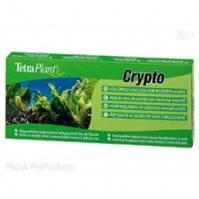 TetraPlant Crypto таблетки для корневой подкормки аквариумных растений, 30таб