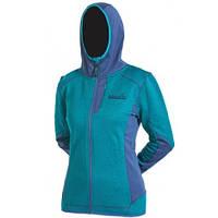 Куртка флисовая женская Norfin Women Ozone Deep Blue / XS