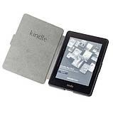 Обкладинка для електронної книги Amazon Kindle Voyage Slim Carbon Puprle, фото 3