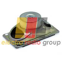 Динамик прямоугольный металлический 50х90мм 8 Ом 5Вт