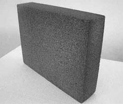 Піноскло в плитах СТАНДАРТ ПС 600*450*60 мм