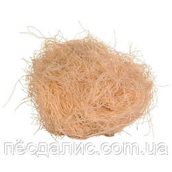 Trixie Nesting Material хлопок для гнезда для птиц, 50г