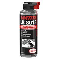 Жидкий ключ LOCTITE LB 8018 400 мл