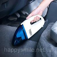 Автомобильный пылесос с функцией сбора воды
