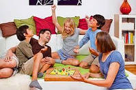Развлекательные и развивающие игры