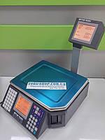 Весы с печатью этикетки Mettler Toledo Tiger 3600 15D PRO, фото 1