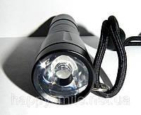Компактный ручной светодиодный фонарик Bailong Police BL-8047