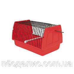 Trixie Transport Box переноска для птиц, 22х15х14 см