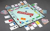Экономические стратегии. Монополия
