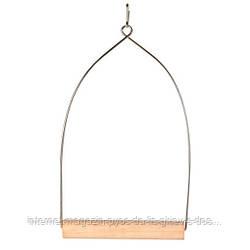 Trixie Arch Swing качели-арка для птиц 10х22см