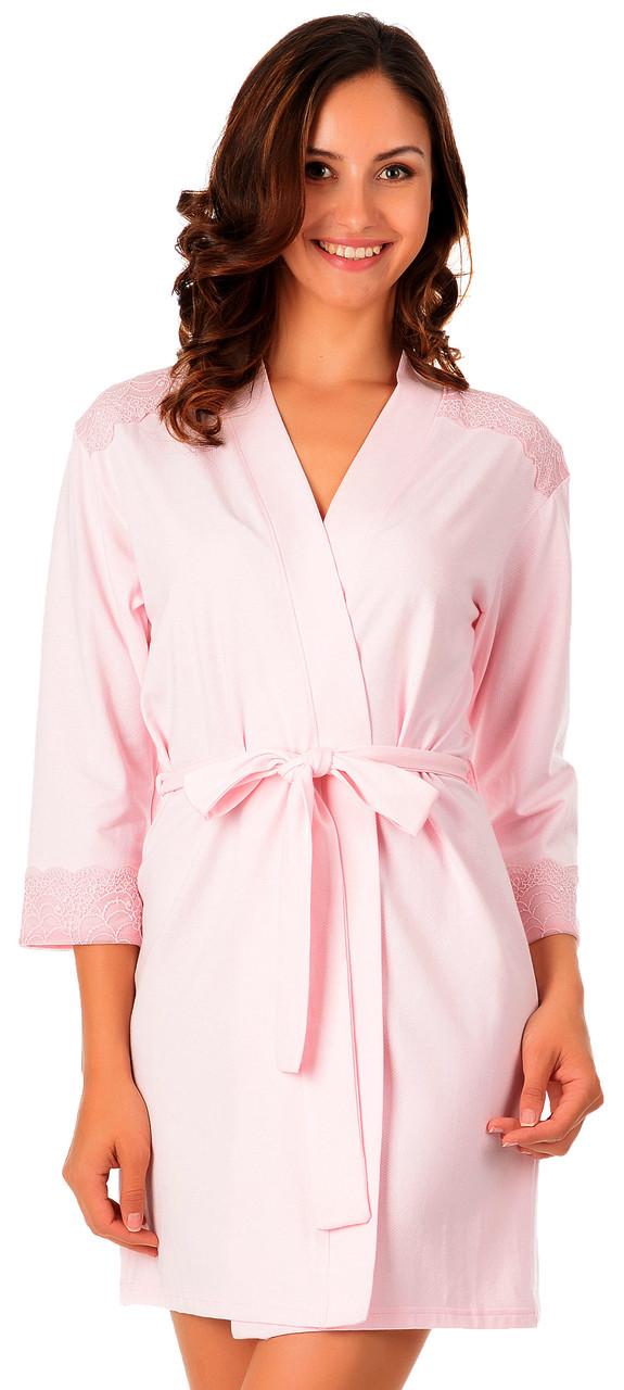 Халат 0152 Barwa garments