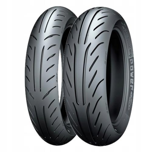 Мото шины Michelin Power Pure SC 130 / 70-12 56P TL
