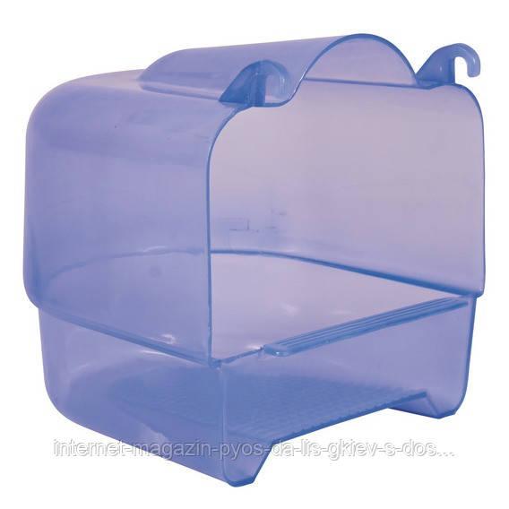 Trixie Bath House бассейн для птиц 15х16х17см (54032)