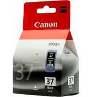 Струменевий картридж Canon PG-37 для MP190, MP210, MP220, MX300