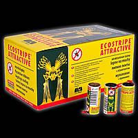 Лента Экострайп Ecostripe липкая лента, мухолов, средство от мух