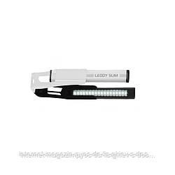 Aquael LEDDY SLIM PLANT 5Вт светодиодный LED светильник для аквариумов 20-30см